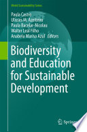 Biodiversity and Education for Sustainable Development
