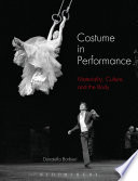 Costume In Performance