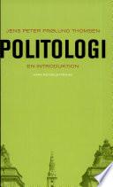 Politologi