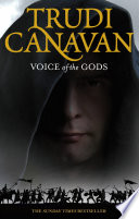 Voice Of The Gods by Trudi Canavan