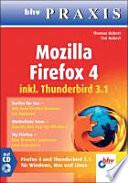 Mozilla Firefox 4 inkl  Thunderbird 3 1