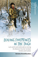 Leaving Footprints in the Taiga