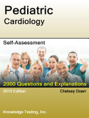 Pediatric Cardiology Self Assessment