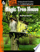 Magic Tree House Series  An Instructional Guide for Literature