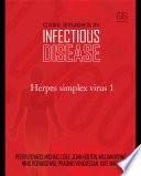 Case Studies in Infectious Disease  Herpes Simplex Virus 1
