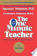 The One Minute Teacher