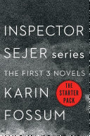 Inspector Sejer Series Karin Fossum Can Los Angeles
