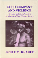 Good Company and Violence Book PDF