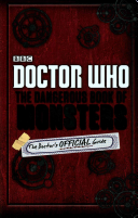 Doctor Who  The Dangerous Book of Monsters