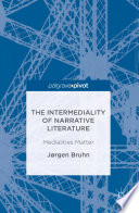 The Intermediality of Narrative Literature