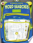 Word Searches  Grades K   1