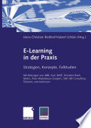 E Learning in der Praxis