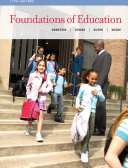 download ebook foundations of education pdf epub