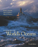 An Introduction to the World s Oceans with Online Learning Center  OLC  Password Card
