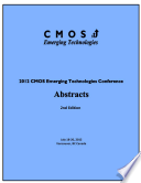 Cmoset 2012 Abstracts book