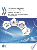 OECD Reviews of Evaluation and Assessment in Education OECD Reviews of Evaluation and Assessment in Education  Czech Republic 2012