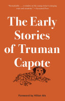 download ebook the early stories of truman capote pdf epub