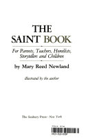 The saint book