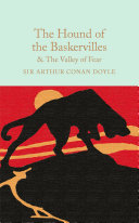 download ebook the hound of the baskervilles & the valley of fear pdf epub