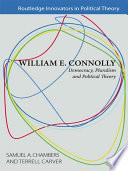 William E  Connolly
