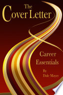 Career Essentials  The Cover Letter  business  career  job hunting