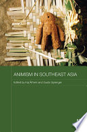 Animism in Southeast Asia And Personhood To Human And