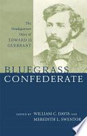 Bluegrass Confederate