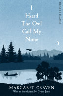 download ebook i heard the owl call my name pdf epub