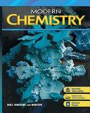modern-chemistry