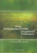 Using Environments to Enable Occupational Performance