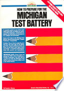 How to Prepare for the Michigan Test Battery
