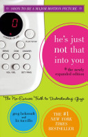 He's Just Not That Into You (The Newly Expanded Edition) Book Cover