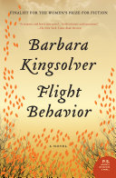 download ebook flight behavior pdf epub