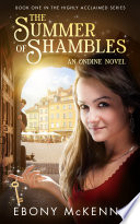 The Summer of Shambles (Ondine Book #1)