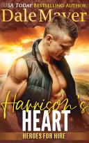 Harrison s Heart  A SEALs of Honor World Novel