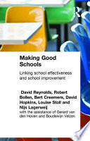 Making Good Schools