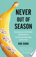 Never Out of Season