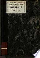 Die Waise aus Lowood. Schauspiel in 2 Abth. u. 4 Acten