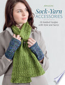 Sock Yarn Accessories