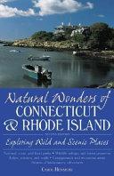 Natural Wonders of Connecticut & Rhode Island