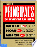 The Principal s Survival Guide