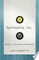 Spirituality  Inc