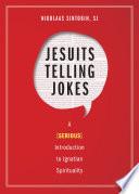 Jesuits Telling Jokes