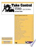 Take Control of IWeb