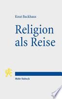 Religion als Reise