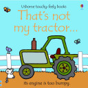 That s Not My Tractor