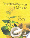 Traditional Systems of Medicine