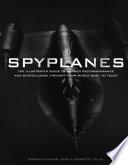 Spyplanes