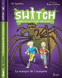 Switch, tome 1/ Danger Mutation Immédiate