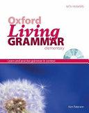 OXFORD LIVING GRAMMAR ELEMENTARY CD1